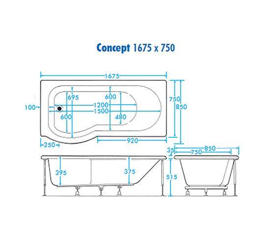 Technical drawing QS-V30032 / Trojan - QS-V30032