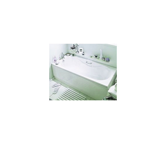 Shires Adagio Twin Grip Bath
