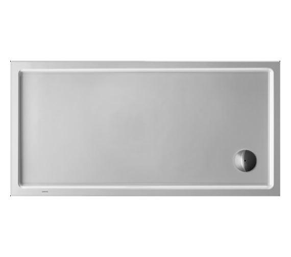 Duravit Starck 1400mm Slimline Shower Tray