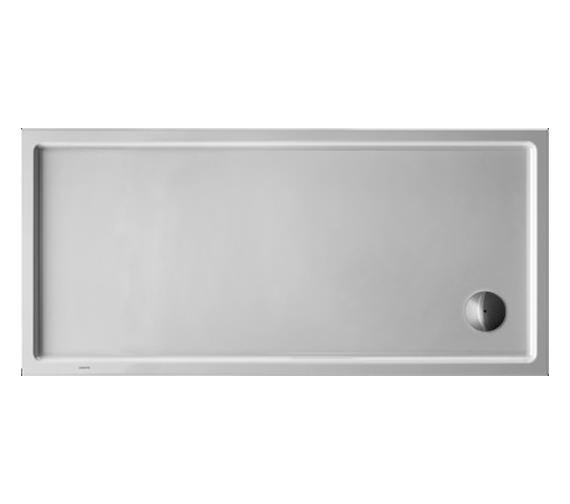 Duravit Starck 1500mm Wide Slimline Shower Tray