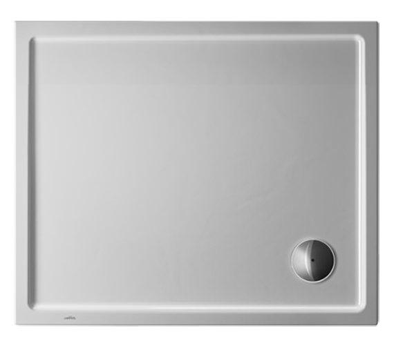 Duravit Starck Slimline 900 x 750mm Shower Tray - 720117