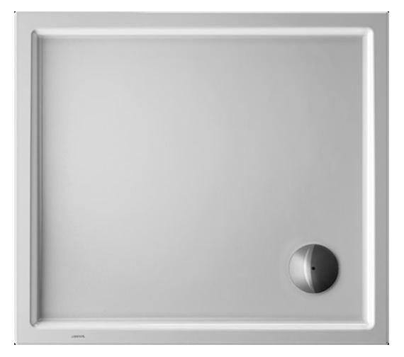 Duravit Starck Slimline 900 x 800mm Shower Tray - 720118