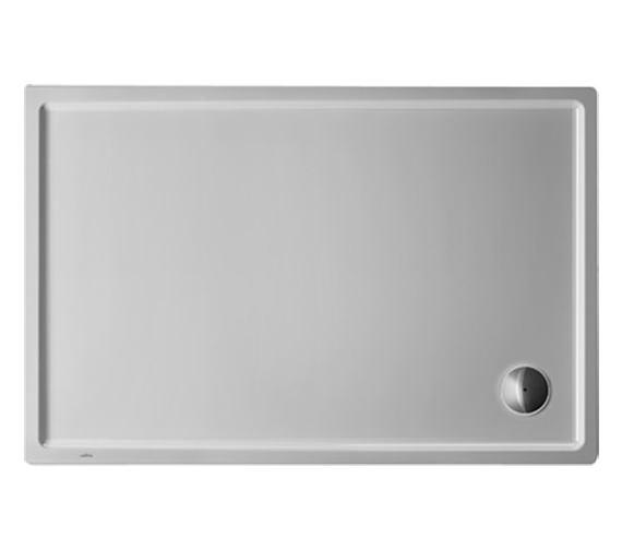 Duravit Starck 1200mm Wide Slimline Shower Tray
