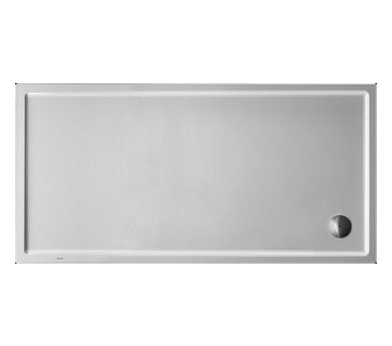 Duravit Starck Slimline 1800 x 900mm Shower Tray - 720134