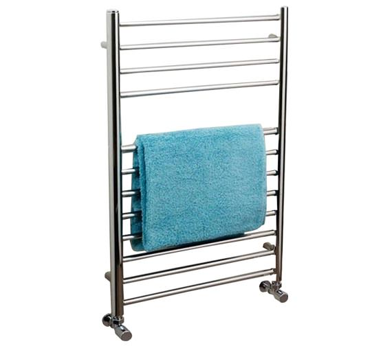 Apollo Garda Stainless Steel Towel Warmer 600 x 1500mm - GASS6W1500