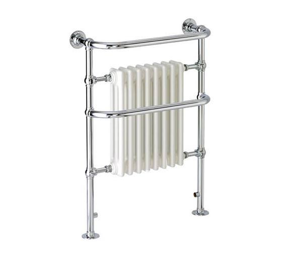 Apollo Ravenna Plus Traditional Towel Warmer 914 x 610 - TCR6