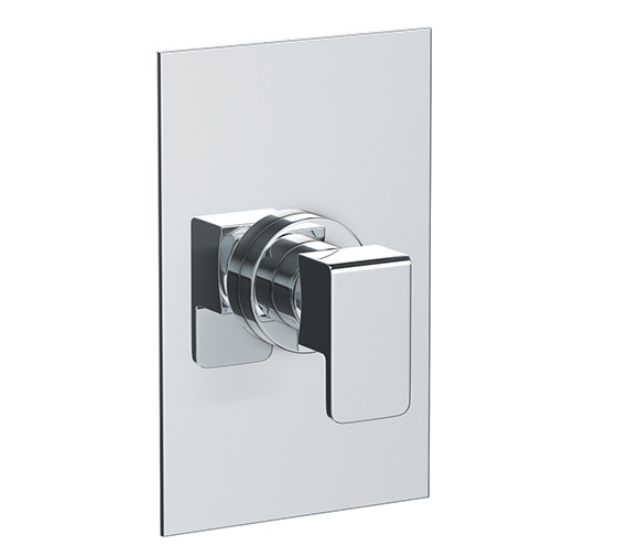 Abode Euphoria Concealed Shower Mixer Valve - AB2212