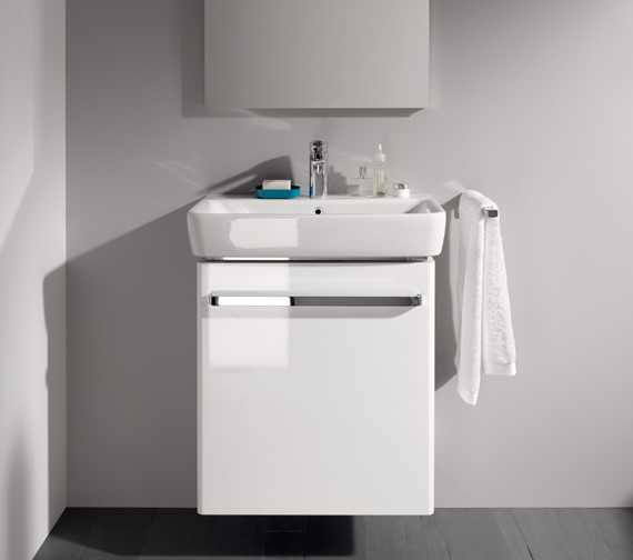 Additional image of Twyford E200 550mm Unit White