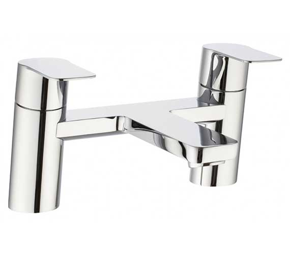 Crosswater Kelly Hoppen Zero 6 Bath Filler Tap