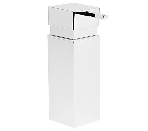 Roper Rhodes Media Soap Dispenser - 9715.02