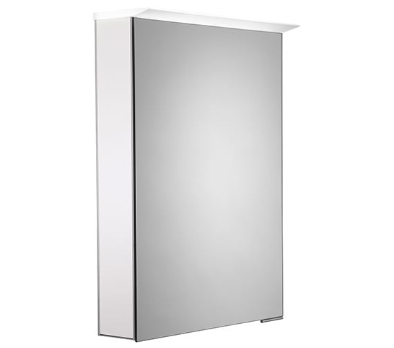 Roper Rhodes Virtue 505mm White Led Illuminated Mirror