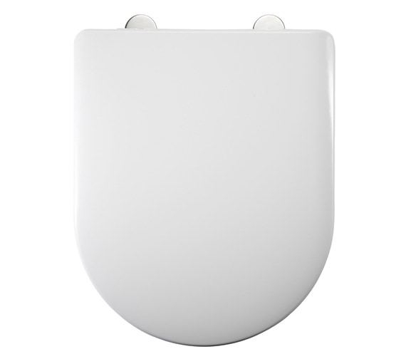Roper Rhodes Note Soft Close Toilet Seat - 8704WSC