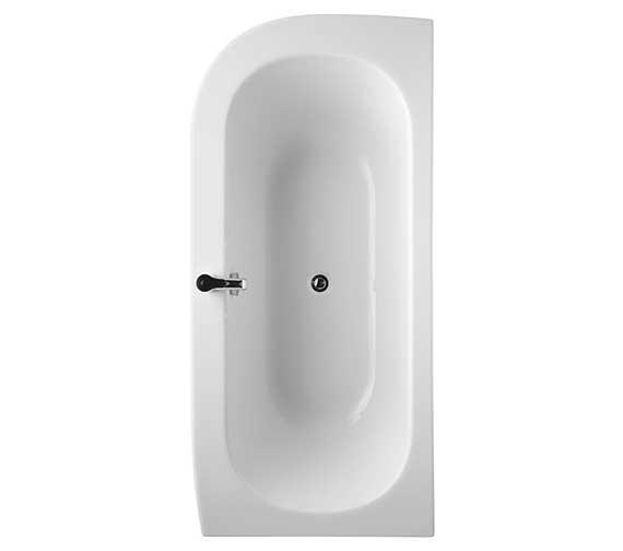 Ideal Standard Jasper Morrison Right Handed Bath 1800 x 850mm