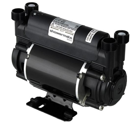 Stuart Turner Showermate Eco Standard Twin Shower Pump