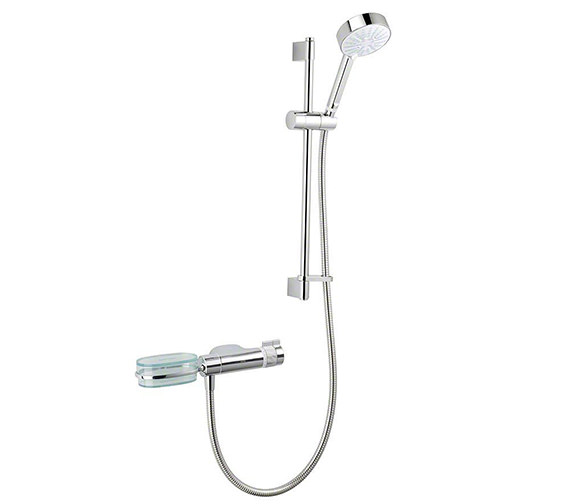 Mira Agile Store EV Plus Mixer Shower Chrome - 1.1736.413