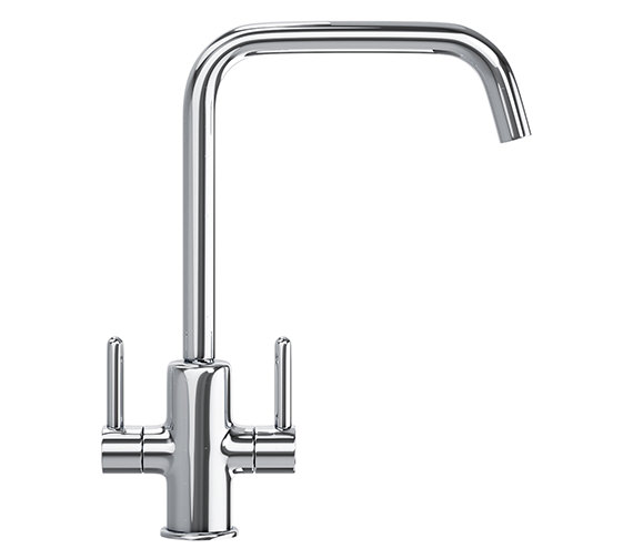 Franke Maris Kitchen Sink Mixer Tap Chrome - 115.0311.218