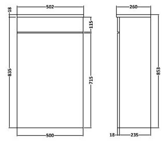 Technical drawing QS-V27413 / SH5WC