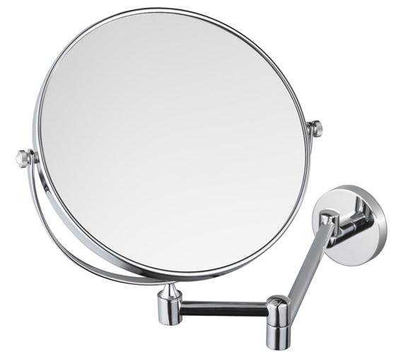 Aqualux Haceka Pro 2000 Shaving Mirror