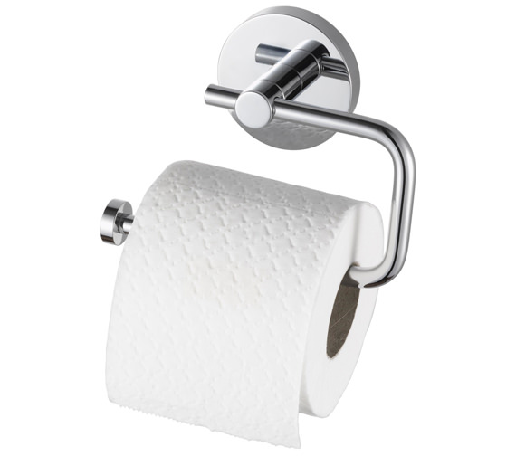 Aqualux Haceka Pro 2000 Toilet Roll Holder