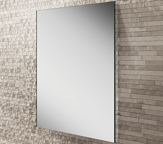 HIB Triumph 50 Bathroom Mirror 500 x 700mm - 78100000