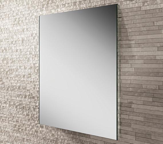HIB Triumph 60 Bathroom Mirror 600 x 800mm - 78300000