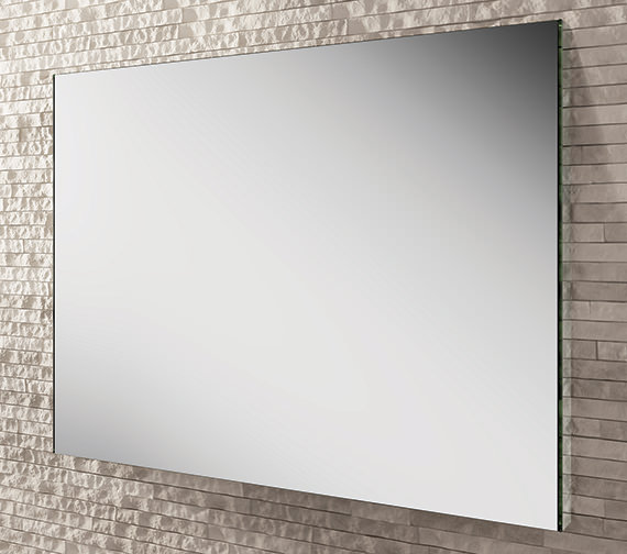 HIB Triumph 80 Bathroom Mirror 800 x 600mm - 78200000