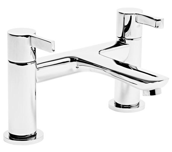 Tavistock Revive Chrome Bath Filler Tap - TRV32