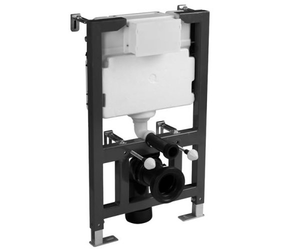 Tavistock Wall Hung WC Frame 0.82m - WHF082