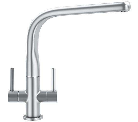 Franke Sinos Kitchen Sink Mixer Tap SilkSteel - 115.0277.028