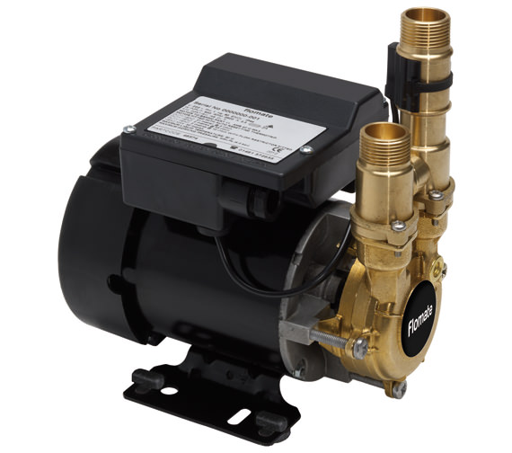 Stuart Turner Flomate Mains Boost Shower Pump
