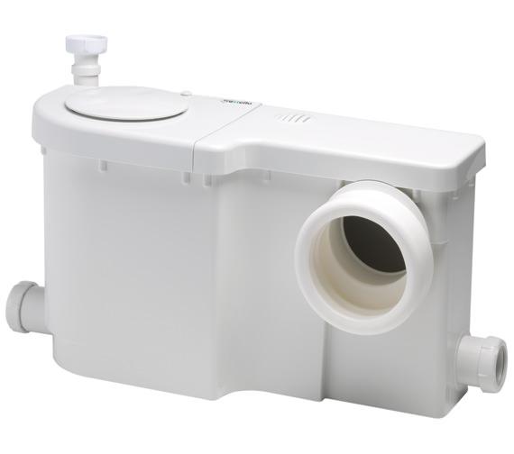 Stuart Turner Wasteflo WC3 Macerator Pump