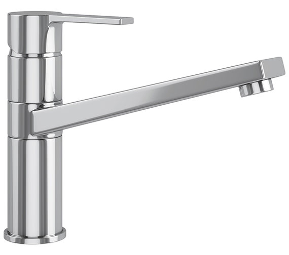 Franke Star Kitchen Sink Mixer Tap Chrome - 115.0263.762