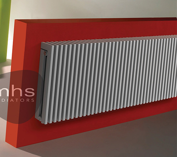 MHS Zana Multi Double Designer Radiator 1024 x 650mm -ZMD011065102