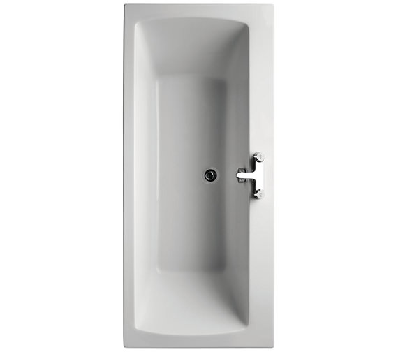 Ideal Standard Tempo Arc Idealform Double Ended 1700 x 750mm Bath