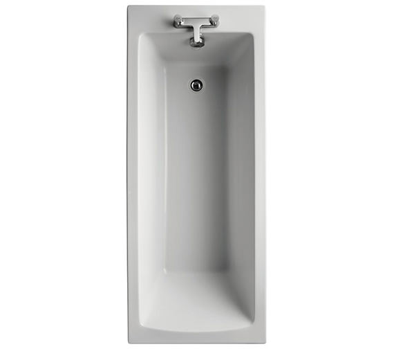 Ideal Standard Tempo Arc Idealform 1700 x 700mm No Tap Hole Bath