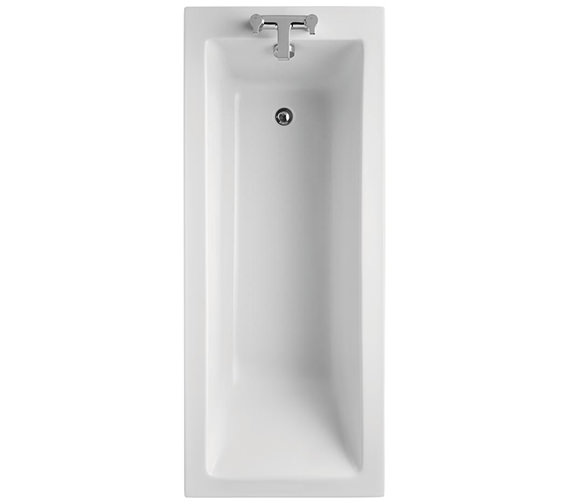 Ideal Standard Tempo Cube Idealform Plus Single Ended 1700 x 750mm Bath