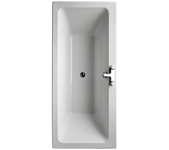Ideal Standard Tempo Cube Idealform Plus Double Ended 1800 x 800mm Bath