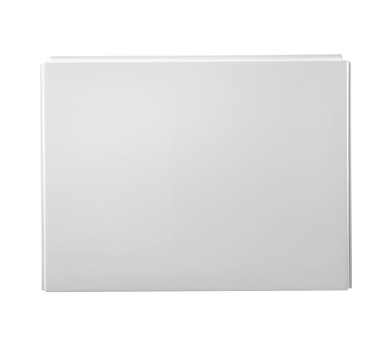 Ideal Standard Tempo Cube End Panel For 800mm Wide Bath