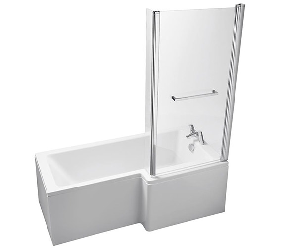 Additional image for QS-V10440 Ideal Standard Bathrooms - E259401