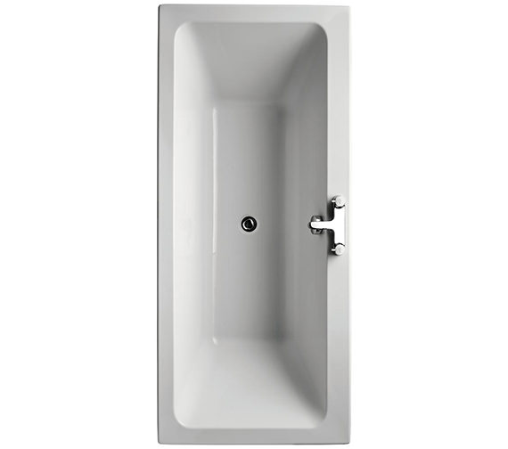 Ideal Standard Tempo Cube Idealform Double Ended 1800 x 800mm Bath