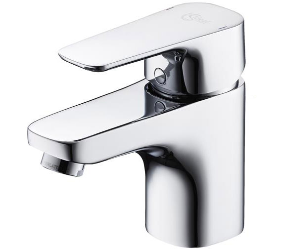 Ideal Standard Tempo Single Lever Basin Mixer Tap Without Waste