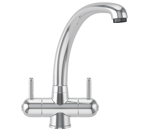 Additional image of Franke Midas Propack MTX 660 34-16 1.5 Bowl Stainless Steel Sink And Tap