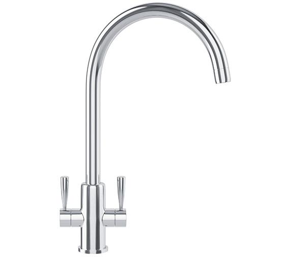 Franke Ascona Sink : Franke Ascona Kitchen Sink Mixer Tap Chrome - 115.0250.635