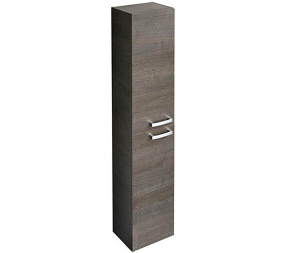 Ideal Standard Tempo 300mm Wall Hung Column Unit With 2 Doors