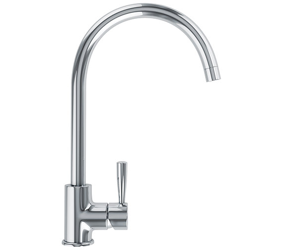 Franke Fuji Kitchen Sink Mixer Tap Chrome - 115.0250.326