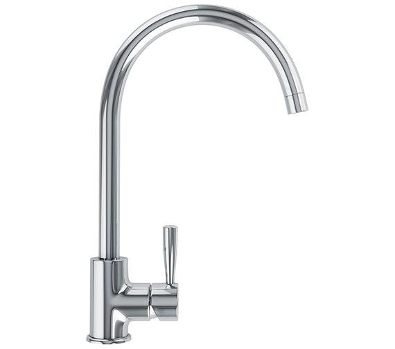 Franke Fuji Kitchen Sink Mixer Tap Chrome - 115.0250.326