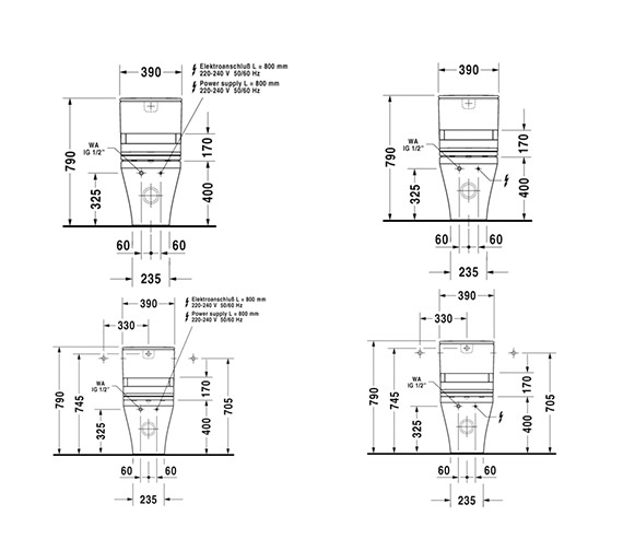 Technical drawing QS-V24929 / 610200002004300