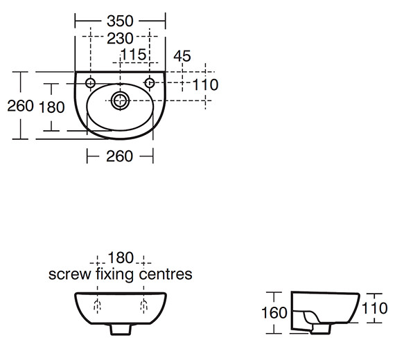 Technical drawing QS-V27995 / E892801