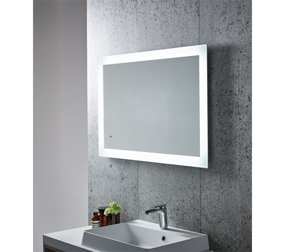 Tavistock Appear LED Backlit Illuminated Mirror - SLE550
