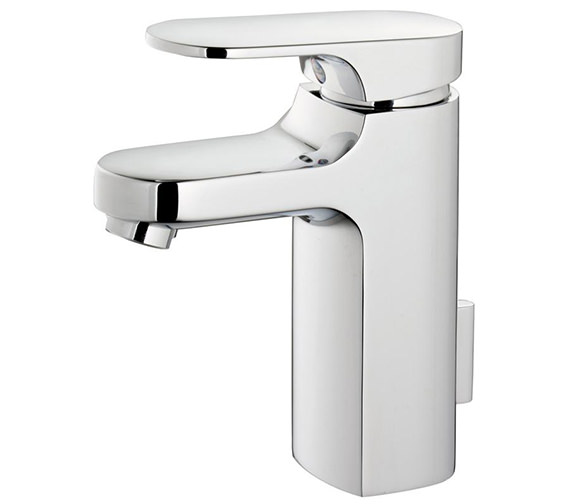 Ideal Standard Moments Small Handrinse Basin Mixer Tap With Pop-Up Waste